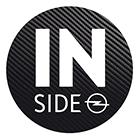 INSIDE Opel Logo