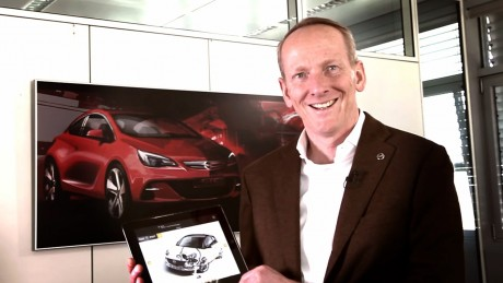 WELCOME TO THE NEW OPEL POST!