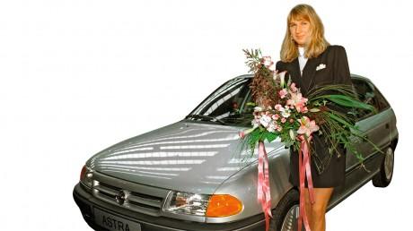 Opel zieht Konsequenzen: kein neuer Vertrag mit Steffi Graf