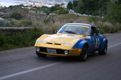 Replica Opel GT Conrero