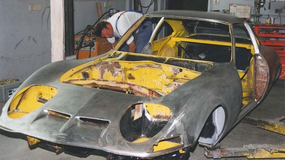 """Mein Opel: Geliebtes """"Lemon Baby"""""""