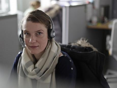 Reportage über das Opel-Callcenter