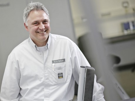 Opel investiert in die Gesundheit der Mitarbeiter im Werk Kaiserslautern