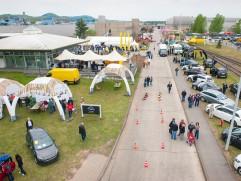 OPELPOST - Frühlingsfest Kaiserslautern