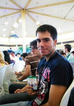 Daniel García2