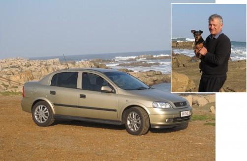 Opel Astra 2004 Picture Jongensfontein_01