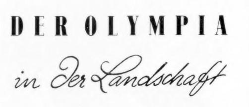 Olympia-Text