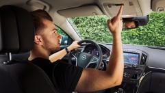 Opel / Vauxhall OnStar Launch