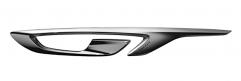 Das  Opel-GT-Concept-Logo 2016.