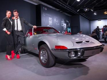 Opel Pre-Event Geneva 2016