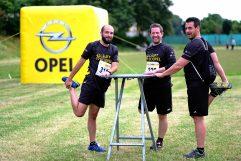 Opel Firmenlauf 2016