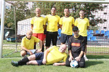 FC Tygrysy