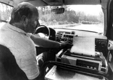 Messtechnik 1991