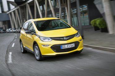 Der Reichweiten-Champion: Der neue Opel Ampera-e revolutioniert die Elektromobilität.