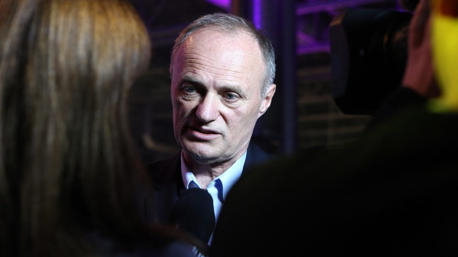 Andrzej Korpak dostrzega sukcesy GMMP, ale planuje kolejne.