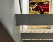 Rüsselsheim, 03.02.2017, Konzeptstudien in der Opel Classic Werkstatt, Foto Alexander Heimann/ Vollformat Fotografie Dziemballa Heimann UG, Schäfergasse 5,  65428 R`heim, Fon 0177-5626350, Bankverbindung Kreissparkasse Gross Gerau BLZ. 50852553 , KTO. 16003352. Alle Honorare zzgl. 7% MwSt.  Steuer NR: 02137830174