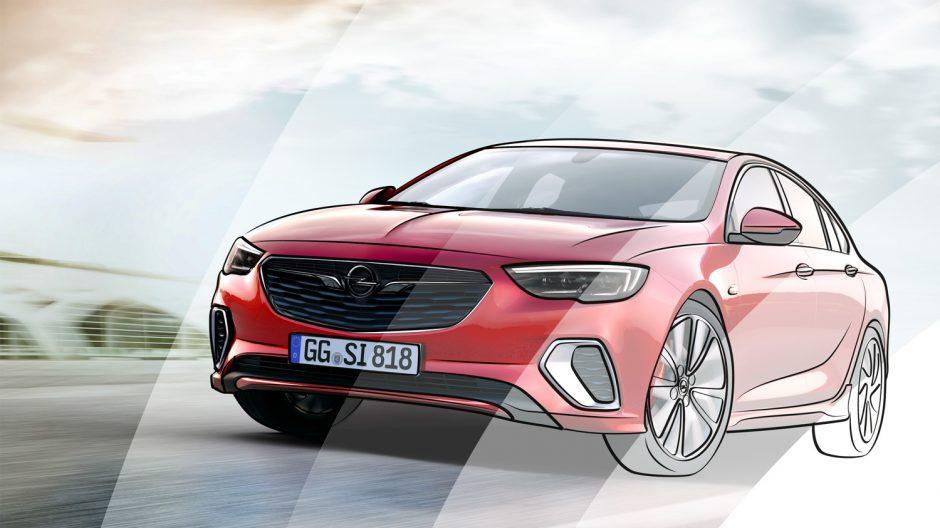 Blitzkids Ran An Die Stifte Opel Post