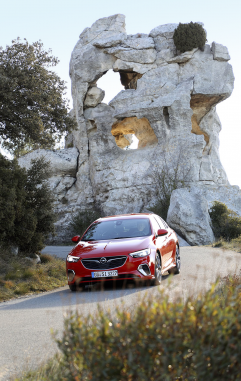 Rendezvous in Provence - Opel POST