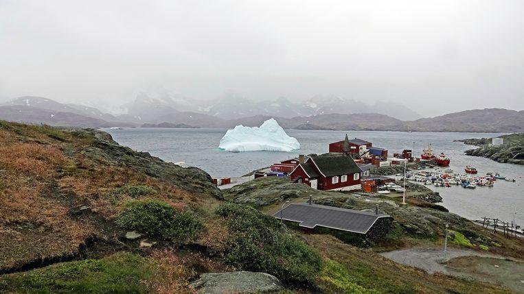 Tasiilaq Grönland