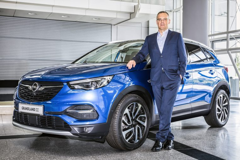 Opel Xavier Duchemin