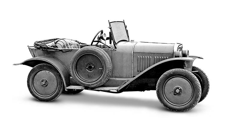120 Jahre Opel - der Experten-Quiz